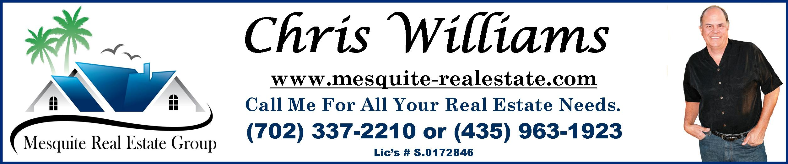 Mesquite Real Estate Group